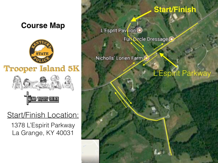 Trooper Island Course Map with info.001