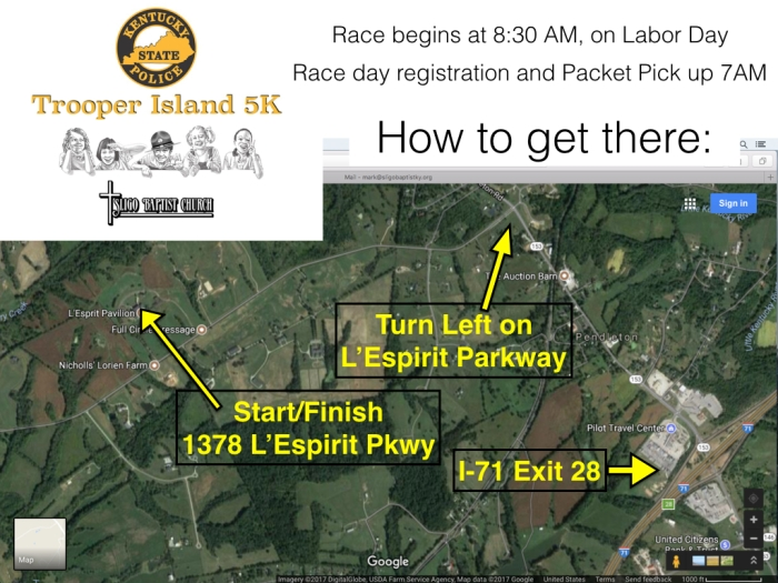 how to get there j.001
